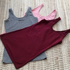 MAURICES TANK BUNDLE